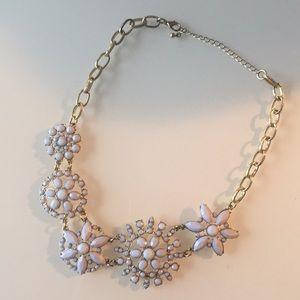 Beautiful Beaded Necklace!!